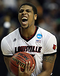 NCAA Game 2 Louisville vs. UC Irvine