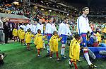 FUDBAL, NELSPRUIT, 23. Jun. 2010. - Utakmica 3. kola grupe D Svetskog prvenstva u fudbalu izmedju Srbije i Australije koja je odigrana na stadionu Mbombela u Nelspruitu. Foto: Nenad Negovanovic