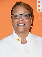02 December 2018 - Beverly Hills, California - Senator Pat Spearman. 2018 TrevorLIVE Los Angeles held at The Beverly Hilton Hotel. <br /> CAP/ADM/BT<br /> &copy;BT/ADM/Capital Pictures
