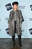 Sienna Guilleroy at the launch party for Skate at Somerset House, London, UK. <br /> 14 November  2017<br /> Picture: Steve Vas/Featureflash/SilverHub 0208 004 5359 sales@silverhubmedia.com