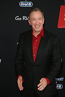 "LOS ANGELES, CALIFORNIA - JUNE 11: Tim Allen attends the premiere of Disney and Pixar's ""Toy Story 4"" on June 11, 2019 in Los Angeles, California.  <br /> CAP/MPIFS<br /> ©MPIFS/Capital Pictures"
