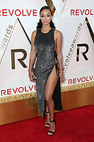LOS ANGELES - NOV 2:  Draya Michele at the 2017 Revolve Awards at the Dream Hotel Hollywood on November 2, 2017 in Los Angeles, CA