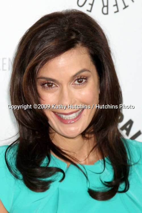 Teri Hatcher  arriving at the Desperate Housewives PaleyFest09 event on April 15 ,2009 at the ArcLight Theaters in Los Angeles, California..©2009 Kathy Hutchins / Hutchins Photo....                .