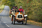 230 VCR230 Mr Ken Barley Mr & Mrs Kath & Adam Henley 1903 Panhard et Levassor France AB232
