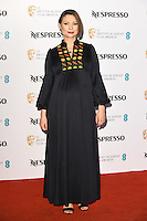 MyAnna Buring<br /> at the 2017 BAFTA Film Awards Nominees party held at Kensington Palace, London.<br /> <br /> <br /> &copy;Ash Knotek  D3224  11/02/2017