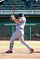 Steven Hill / Peoria Saguaros 2008 Arizona Fall League..Photo by:  Bill Mitchell/Four Seam Images