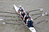 Crew: 99   London   G 4x<br /> <br /> Veteran Fours Head 2017<br /> <br /> To purchase this photo, or to see pricing information for Prints and Downloads, click the blue 'Add to Cart' button at the top-right of the page.