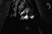 Beduin Woman, Sinai, Egypt, 1999