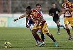 Deportes Tolima  perdio  3x1 con el Millonarios en los Octagonales  del la liga postobon del torneo finalizacion del futbol de Colombia