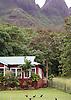 A small church in the town of Kapa'a, on the island of Kauai, Hawaii. Photo by Kevin J. Miyazaki/Redux