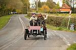 212 VCR212 Cadillac 1903 AY62 Monsieur Francis Gardan