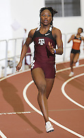 Texas A&M vs. Univ. of Texas held at the Gilliam Indoor Track and Field Stadium on the campus of Texas A&M Univ. on Saturday, January 23, 2010. The final score Texas A&M 92, Univ. of Texas 64 (Men). Univ. of Texas 80.5, Texas A&M 78.5 (Women). Images by Errol Anderson.Texas A&M vs. Univ. of Texas held at the Gilliam Indoor Track and Field Stadium on the campus of Texas A&M Univ. on Saturday, January 23, 2010. The final score Texas A&M 92, Univ. of Texas 64 (Men). Univ. of Texas 80.5, Texas A&M 78.5 (Women). Images by Errol Anderson.