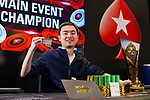 2018 APPT Macau Main Event