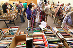 CC Library - book sales