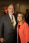 "Marianne and Tony Gignac at the Young Life gala ""Forward: Sharing Hope with the Next Generation"" at the River Oaks Country Club Thursday Feb. 01,2018. (Dave Rossman Photo)"