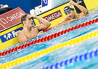 SUNAMA Keita JPN<br /> 200 Individual Medley men<br /> FINA Airweave Swimming World Cup 2015<br /> Doha, Qatar 2015  Nov.2 nd - 3 rd<br /> Day3 - Nov  3rd finals<br /> Photo G. Scala/Deepbluemedia/Insidefoto