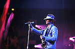 David Bowie 1983<br /> &copy; Chris Walter