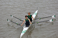 Crew: 197   BAE-WOODS    Barn Elms Rowing Club    Op J16 2x Fresher <br /> <br /> Pairs Head 2017<br /> <br /> To purchase this photo, or to see pricing information for Prints and Downloads, click the blue 'Add to Cart' button at the top-right of the page.