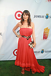 Tamara Mellon Attends Russell Simmons' 12th Annual Art for Life East Hampton Benefit, NY 7/30/11