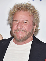 LOS ANGELES, CA - FEBRUARY 08: Sammy Hagar attends MusiCares Person of the Year honoring Dolly Parton at Los Angeles Convention Center on February 8, 2019 in Los Angeles, California.<br /> CAP/ROT/TM<br /> &copy;TM/ROT/Capital Pictures