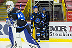 September 20th, 2018 Penticton Vees vs. Surrey Eagles
