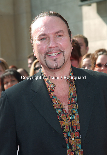 Desmond Childs arrives at the American Idol Finale at the Kodak Theatre in Los Angeles. September 4, 2002.           -            ChildsDesmond25.jpg