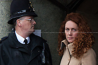 "26.09.2012 - Preliminary Hearing of the ""Phone Hacking"" Trial"