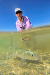 LOS ROQUES VENEZUELA FLY FISHING
