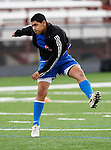 Grand Prairie vs. Bowie-Boy's Varsity Soccer (Martin Invitational Soccer Tournament)