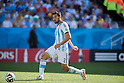 Ezequiel Garay (ARG), JULY 1, 2014 - Football / Soccer : FIFA World Cup Brazil 2014 Round of 16 match between Argentina 1-0 Switzerland at Arena de Sao Paulo in Sao Paulo, Brazil. (Photo by Maurizio Borsari/AFLO)