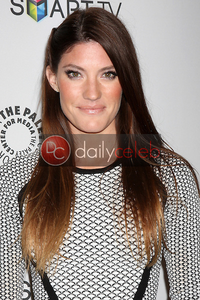 """Jennifer Carpenter<br /> at the PaleyFest Fall Previews:  Fall Farwell - """"Dexter,"""" Paley Center for Media, Beverly Hills, CA 09-12-13<br /> David Edwards/DailyCeleb.Com 818-249-4998"""