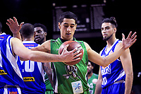 180525 National Basketball League - Saints v Jets