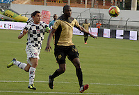 Boyaca Chico vs. Itagui, 06-04-2014