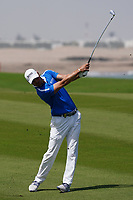 Martin Kaymer (GER) on the 9th during Round 3 of the Oman Open 2020 at the Al Mouj Golf Club, Muscat, Oman . 29/02/2020<br /> Picture: Golffile   Thos Caffrey<br /> <br /> <br /> All photo usage must carry mandatory copyright credit (© Golffile   Thos Caffrey)