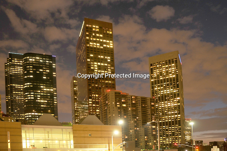 Stock photos Los Angeles California