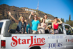 "3.16.14 | ""Starline Tours"" Session #3 