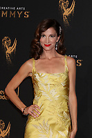 LOS ANGELES - SEP 10:  Jama Williamson at the 2017 Creative Arts Emmy Awards - Arrivals at the Microsoft Theater on September 10, 2017 in Los Angeles, CA