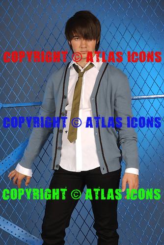 Kevin Jonas -Jonas Brothers, Studio Photo Session