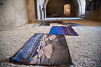 Allestimento Propugliaphoto Expression - Specchia - 1-12 agosto 2012