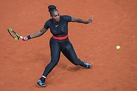 180529 Tennis - Roland Garros 2018