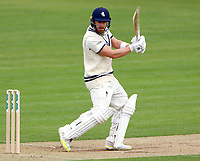 Adam Rouse bats for Kent during the County Championship Division 2 game between Kent and Gloucestershire at the St Lawrence Ground, Canterbury, on April 15, 2018.