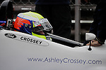 Ashley Crossey - Kevin Mills Racing Spectrum 011c