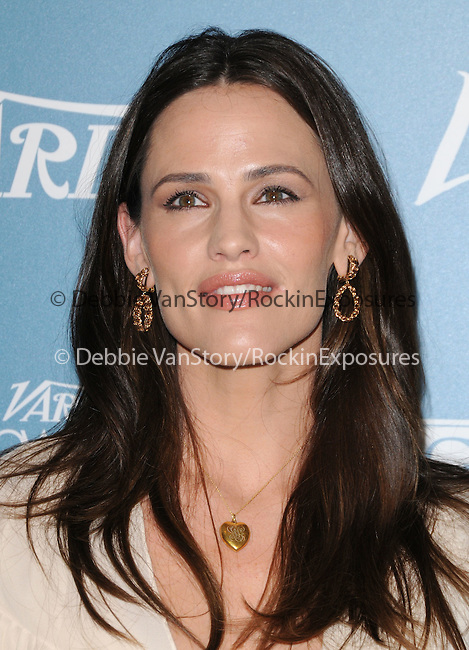 Jennifer Garner Affleck at Variety's 2nd Annual Power of Women Luncheon held at The Beverly Hills Hotel in Beverly Hills, California on September 30,2010                                                                               © 2010 Hollywood Press Agency