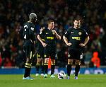 140513 Arsenal v Wigan Athletic