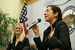 Clinton School: Congressional Staff