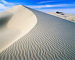 Also Glamis Dunes, Imperial Sand Dunes Recreation Area. Roughly 45 mi (72 km) long by 6 mi (10 km) wide. Spanish word algodones translates to the English word cotton. North Algodones Dunes Wilderness; The federal government protected the northern 25,818 acres (104 km²) in the early 1980s and closed them to vehicles as part of the 1994 California Desert Protection Act (Public Law 103-433). Imperial County, CA.