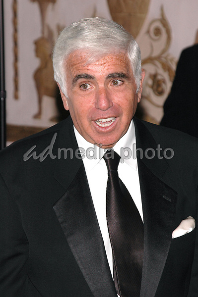 26 May 2005 - New York, New York - Mel Karmazin arrives at The Museum of Television and Radio's Annual Gala where Merv Griffin is being honored for his award winning career in radio and television.<br />