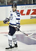 QMJHL (LHJMQ) Chicoutimi Sagueneens  #64 - Joel Champagne
