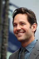 Paul Rudd<br />