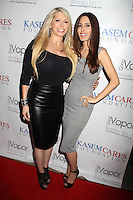 Michelle Harris, Kerri Kasem<br />